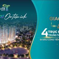 Chỉ 780tr sở hữu ngay căn hộ 2 phòng ngủ tại khu đô thị đẹp nhất Thái Nguyên