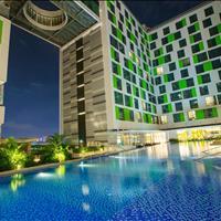 Cho thuê căn hộ Republic Plaza - 1 phòng ngủ nội thất cao cấp, liên hệ Mr Văn