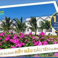 Bán nhà biệt thự, liền kề quận Hàm Thuận Nam - Bình Thuận giá 1.10 tỷ