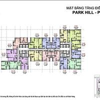 Bán căn hộ quận Hai Bà Trưng - Hà Nội giá thỏa thuận
