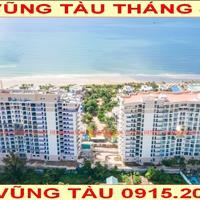 Mở bán tầng 3,4,5,12,12A - căn 2PN 87-138m2, view biển, giá 37 triệu/m2, nội thất cao cấp
