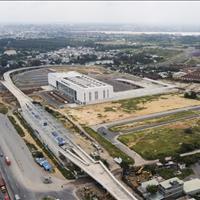 Bán đất 100m2 giá 2,5 tỷ MT đừơng Hoàng Hữu Nam phừơng Tân Phú, Q9 sau BXe Miền Đông mới, ga Metro