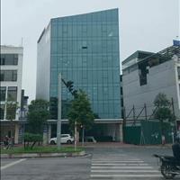 Cho thuê văn phòng mặt phố Hồng Tiến - Long Biên