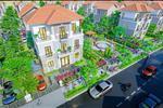Biệt thự Centa Villas - ảnh tổng quan - 6