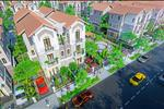Biệt thự Centa Villas - ảnh tổng quan - 7