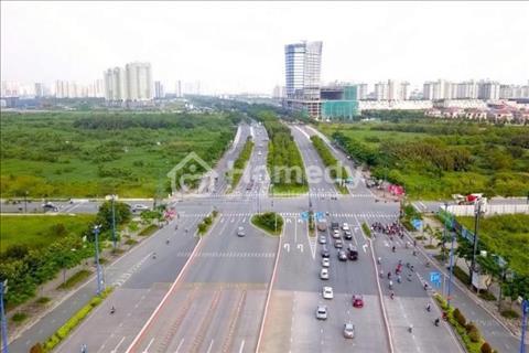 Cần bán nhanh đất nền, KDC 153ha phường Cát Lái Q2 giá ưu đãi giá 2,8 tỷ MT đường Nguyễn Thị Định