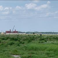 Cần bán gấp miếng đất 10.000m2 gần trung tâm hành chính, chợ, nhà máy xí nghiệp sổ sẵn - 160tr/sào