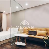 Cho thuê căn hộ cao cấp full nội thất có ban công An Phú Quận 2