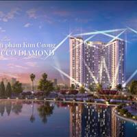 Chỉ từ 1.56 tỷ sở hữu ngay căn hộ Tecco Diamond 2PN - CK tới 12%, LS 0% trong 12 tháng TT linh hoạt