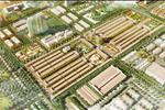 Dự án Thăng Long Central City - ảnh tổng quan - 3