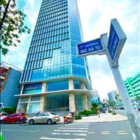 Cho thuê văn phòng nguyên sàn 350m2 mặt tiền Hải Phòng – Đà Nẵng giá chỉ 18$/m2