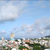 Vũng Tàu Melody 52.84m2, 1 phòng ngủ đã có sổ hồng, view vừa ngắm thành phố vừa ngắm biển