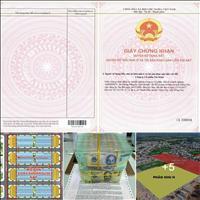 Bán đất nền mặt tiền đường 17m, 1,7 tỷ tại Vĩnh Cửu, Đồng Nai
