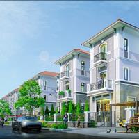 Biệt thự xanh giữa vùng thủ đô Centa Villas mở bán khu song lập chính sách tốt cho nhà đầu tư