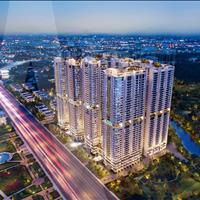 Bán nhanh căn hộ 2PN Astral City mặt tiền QL13 Bình Dương - Chỉ 1.79 tỷ 76m2 - Thanh toán 30%