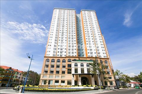 Cho thuê và bán căn hộ Melody Vũng Tàu 8 triệu/tháng - Giá 1,92 tỷ - Sổ hồng - Full nội thất