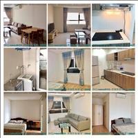 Chủ nhà thiện chí cho thuê căn hộ 2NF 86m2 giá 12 triệu ở chung cư Golden Palace, alo nhanh