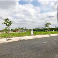 Đất sổ hồng riêng, Dương Thị Giang ngay cổng Ga Metro số 2, Q12 thích hợp đầu tư, giá 2 tỷ/ 100m2