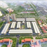 Bán gấp đất mặt tiền đường Tôn Đức Thắng 25B - Vị trí độc tôn tại trung tâm hành chính Nhơn Trạch