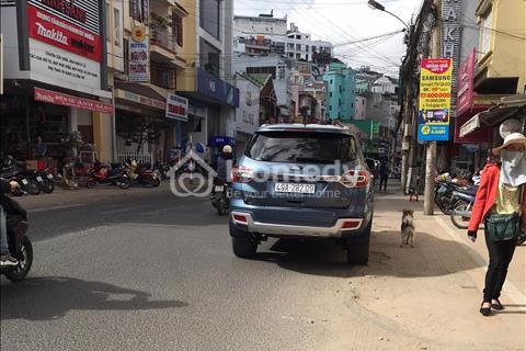 Cho thuê nhà nguyên căn mặt tiền đường Phan Đình Phùng, Phường 2, Đà Lạt