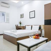 Cho thuê căn hộ dịch vụ quận Bình Thạnh - TP Hồ Chí Minh giá 6 triệu/tháng