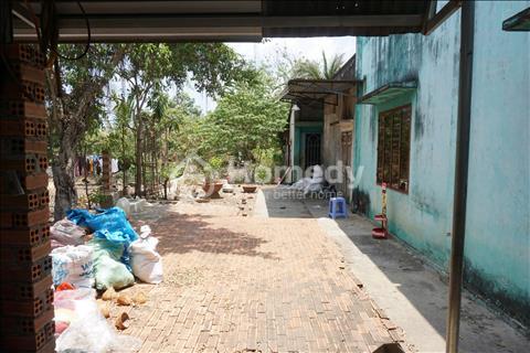Cho thuê nhà đất gần ngã tư sông Ray, đường Tỉnh Lộ 765, xã Sông Ray, huyện Cẩm Mỹ, Đồng Nai