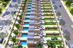 Dự án Golden Light - Mang Yang Town - ảnh tổng quan - 1
