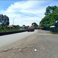 Đất thổ cư, sổ hồng riêng mặt tiền quốc lộ 1A ngay TP Long Khánh