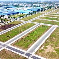 Đất nền sổ sẵn 100% KDC Cầu Tràm - Ngay đường Đinh Đức Thiện - Đầu tư ngay với 17tr/m2