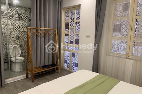 Chính chủ cho thuê phòng ở Đào Duy Từ 30- 35m2 giá 3.5- 4tr5
