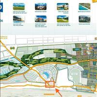 Mở bán dãy shophouse trục đường Hòn Giồ view biển hot nhất dự án Novaworld Phan Thiết