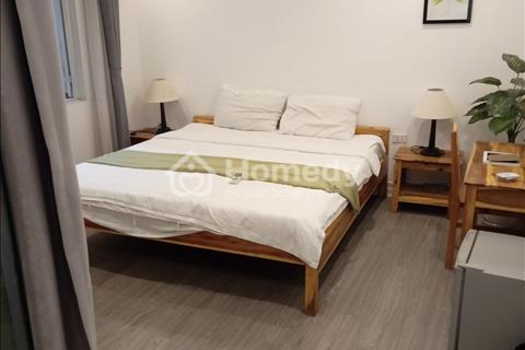 Cho thuê phòng full đồ giá 4.5 triệu ở phố cổ Đào Duy Từ, Hoàn Kiếm, Hà Nội