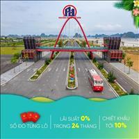 Dự án Phương Đông Vân Đồn - Quảng Ninh siêu phẩm đáng để đầu tư