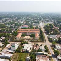 Bán đất 5x20m mặt tiền đường Nguyễn Chí Thanh - TP. Tây Ninh, khu dân cư tiện kinh doanh
