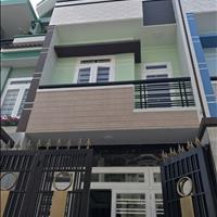 Do không có nhu cầu sử dụng gia đình cần bán gấp nhà 2 lầu hẻm xe hơi Lê Văn Khương