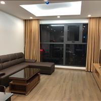 Cho thuê căn hộ FLC 265 Cầu Giấy - Hà Nội giá 17.5 triệu
