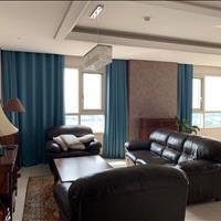 Xi Riverview nội thất đã được trưng bày 3PN, 201m2 cần cho thuê