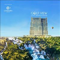 Căn hộ cao cấp Golf View Luxury Apartment Đà Nẵng tiến độ thanh toán linh hoạt
