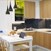 Cho thuê căn hộ Republic Plaza 52m2, 1PN, 1WC nội thất đầy đủ, 10.5tr/tháng, liên hệ Anh Văn