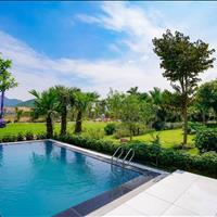 Biệt thự Ivory Villas and Resort Lương Sơn Hòa Bình 400m - full nội thất, đưa vào vận hành luôn