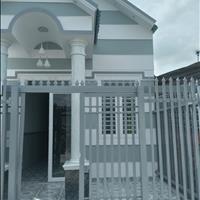 Nhà trệt ngay trung tâm Cái Vồn Bình Minh cách chợ 5 phút nhà mới xây