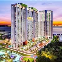 Bán căn hộ chung cư cao cấp River Panorama Q7, 2 phòng ngủ, giá 2,5 tỷ