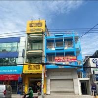 Cần cho thuê nhà nguyên căn mặt tiền kinh doanh bậc nhất khu vực Bình Phú