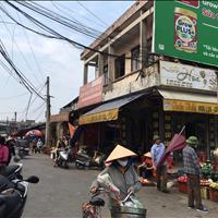 Bán nhà kinh doanh canh chợ Ga, thành phố Vinh - Nghệ An giá 3.75 tỷ