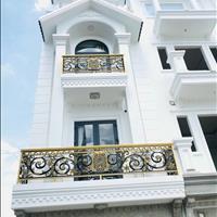 Bán nhà riêng quận Bình Tân - TP Hồ Chí Minh giá 4.35 tỷ