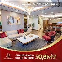 Chung cư cao cấp Diamond Goldmark City 136 Hồ Tùng Mậu