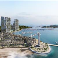 Siêu phẩm bất động sản mặt Vịnh Hạ Long được mong chờ nhất 2021, Sun Grand City Marina