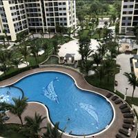 Cần bán căn hộ Vinhomes Grand Park loại 47m2, 1PN full nội thất đầy đủ giường, tủ, bàn