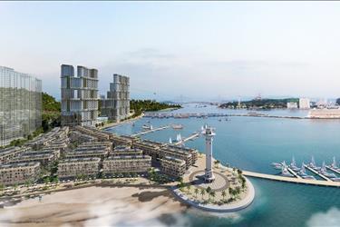 Sun Grand City Marina