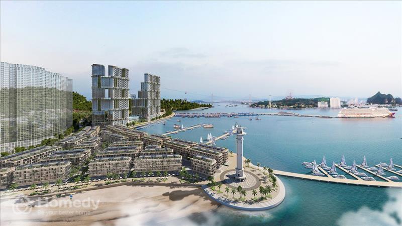 Dự án Sun Grand City Marina - ảnh giới thiệu